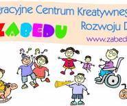 Integracyjne Centrum Kreatywnego Rozwoju Dzieci zabedu