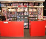 Intim Shop (Sex Shop)