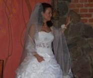 Irmina suknia ślubna z kolekcji Anny Szyszkowskiej