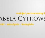 Izabela Cytrowska - Makijaż permanentny i mikropigmentacja