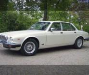 Jaguar XJ 6 z 1980 r.