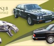 Jaguarem do ślubu czy w drogę-zawsze szykownie i z klasą