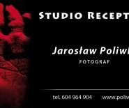 Jarosław Poliwko Agencja Fotograficzna Studio Receptor