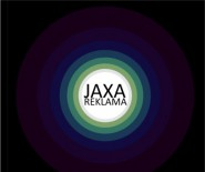 JAXA-reklama