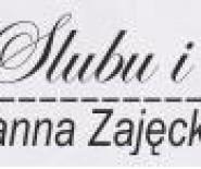 Joanna Zajęcka - Centrum Ślubu i Dekoracji
