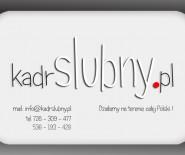 KadrSlubny.pl