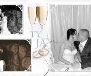 kamera+foto, ślub-wesele