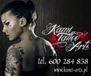 Kami Tattoo Arts