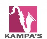 """""""Kampa's"""" - zespół muzyczny"""