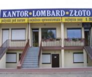 Kantor Wymiany Walut -  Lombard Łódź