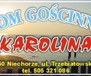 KAROLINA Dom Gościnny