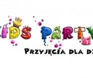 Kids Party - opieka nad dziećmi na weselu