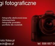 Konrad Grecki Usługi Fotograficzne