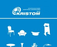 KRISTOM s.c. Wypożyczalnia krzeseł, stołów itp. w Krakowie