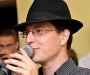 Krystian Kobus - wodzirej, prezenter na Twoja imprezę