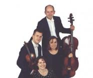 Kwartet smyczkowy Presto - eleganckie śluby i przyjęcia