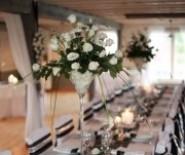 Kwiaciarnia Tomaszów Lubelski - dekoracje okolicznościowe, bukiety ślubne