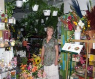 Kwiaciarnia Zielona