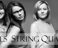 Ladies String Quartet