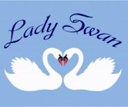 LADY SWAN / SALON SUKNI ŚLUBNYCH