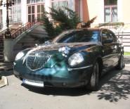 Lancia Thesis Ślub Wesele VIP Łódź