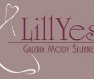 """""""LillYes"""" Galeria Mody Ślubnej"""