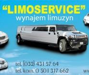 LIMOSERVICE - wynajem limuzyn Hummer, Mercedes, Lincoln