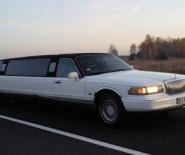 LimoStreet - wynajem limuzyn Lincoln Town Car