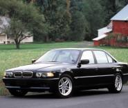 Limuzyna BMW 7 Tanio i profesjonalnie !