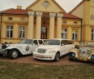 Limuzyny na ślub, Wynajem Limuzyn, Limuzyna Lincoln Excalibur, Auta do ślubu Poznań, Konin, Kalisz, Koło, Września