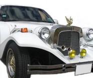 LINCOLN EXCALIBUR I TOWN CAR PIĘKNE KLASYKI NA KAŻDĄ OKAZIJE