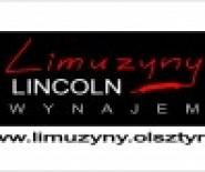 LINCOLN -WYNAJEM LIMUZYN