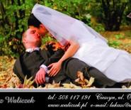Łukasz Waliczek - fotografia ślubna