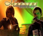 !   MAESTRI.pl  ! Zespół muzyczny na Wasze wesele [Śląsk]