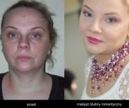 Magdalena Wróbel - dyplomowany makijażysta, charakteryzator