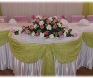 Magia Dekoracji Ślubnych