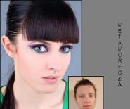 Makijaż i fryzura ślubna, wieczorowa z dojazdem