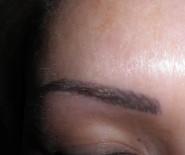 Makijaż permanentny brwi metodą piórkową Toruń