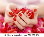 Manicure hybrydowy Tanio 35zł Wawer,Radość,Józefów,Otwock