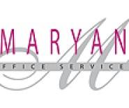 Maryan OFFICE SERVICES Marta Janiak