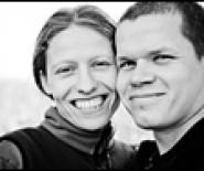 Marzena i Jarek Tomaszewscy
