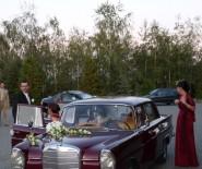 Mateusz Matuszak Mercedes 1965