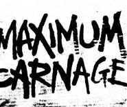 MAXIMUM CARNAGE Pro-Art Body Studio