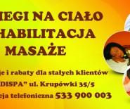 """,,MEDISPA"""" studio zdrowia i urody"""