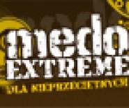 Medo Extreme :: Wieczory kawalerskie i panieńskie, paintball