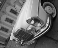 Mercedes do ślubu białystok , podlaskie zabytkowy limuzyna wesele imprezy