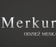 Merkury - salon mody męskiej we Wrocławiu