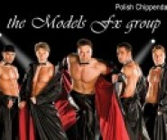 MODELS FX - Polish Chippendales
