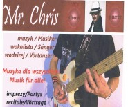 MR.CHRIS