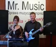 Mr. Music- solo ,duet, wokalnie-instrumentalnie, lub jako DJ